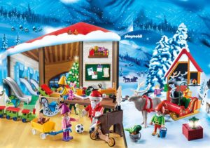Playmobil 9264 Adventskalender 2017