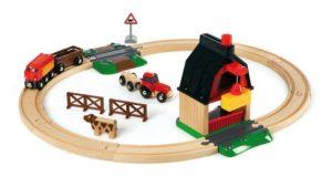 Brio Eisenbahn Startserset Bestseller