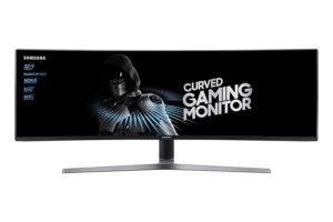 Samsung C49HG90DMU LED Monitor Test Preis
