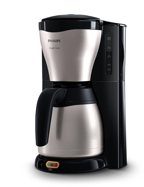 PHILIPS HD 7546/20 Kaffeemaschinen Testsieger