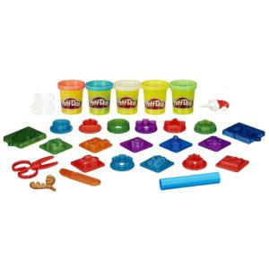 Play-Doh Adventskalender 2017