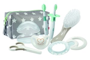 NUK Welcome Babypflege Set