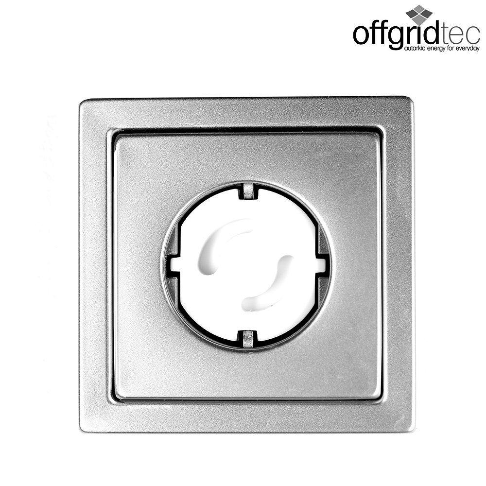 Offgridtec 007310 Steckdosensicherung