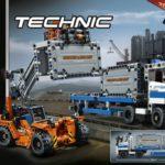 LEGO Technic 42062