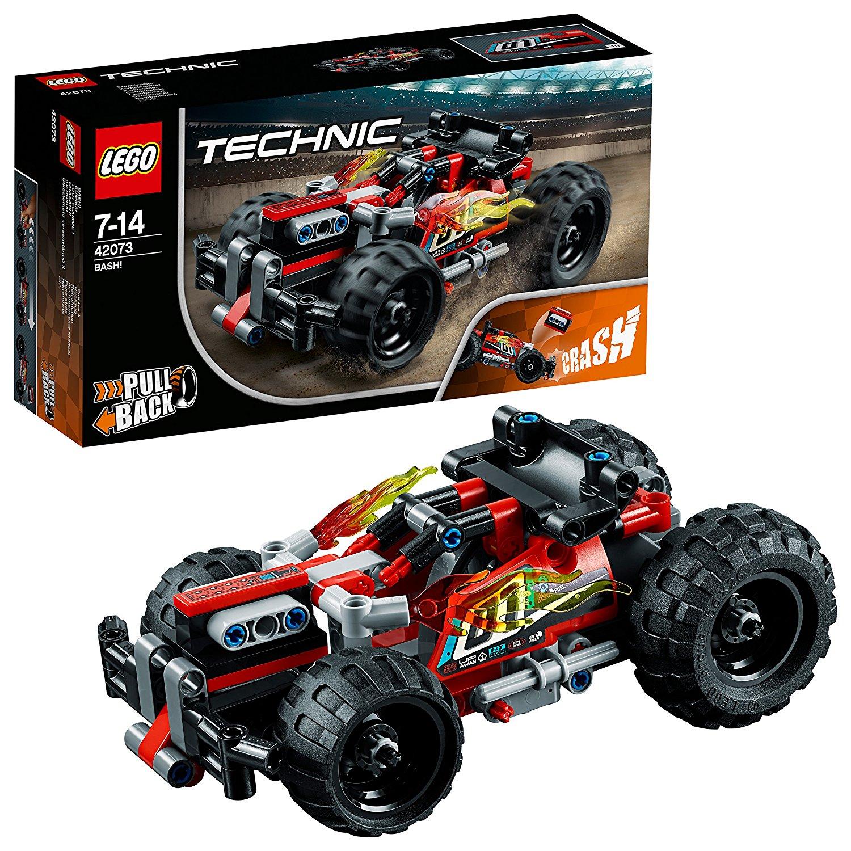 LEGO Technic 42073 Verpackung