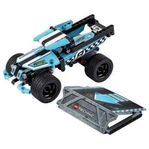 Lego Technic 42059 Stunt Truck Modell