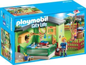 Playmobil 9276 - Neuheit 2018 - Katzenpension