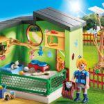 Playmobil 9276 - Neuheit 2018 - Katzenpension Ansicht