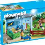 Playmobil 9277 Kleintierpension - Neuheiten 2018