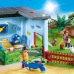 Playmobil 9277 Kleintierpension - Neuheiten 2018 Ansicht