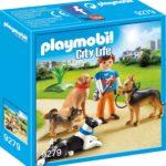 Playmobil 9279 Neuheiten 2018 Hundetrainer