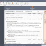 WISO steuer:sparbuch Programmbedienung