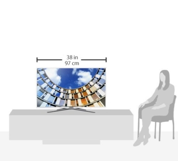 SAMSUNG UE43M5580 EAN 8806088749020 Test