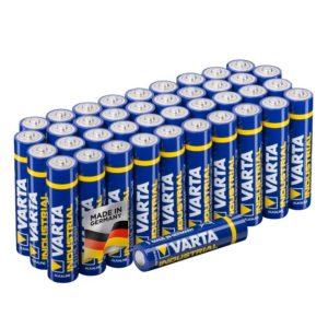 Bestenliste Mignon Batterie AAA