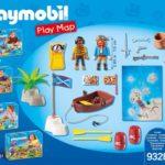 Playmobil 9328 - Playmap Piraten Inhalt