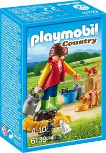 Playmobil 6139 - Katzen Verpackung