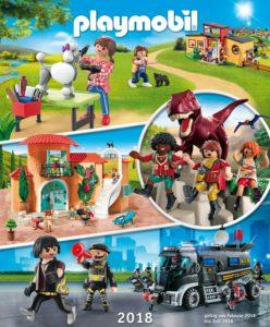 Überblick Playmobil Neuheiten 2018