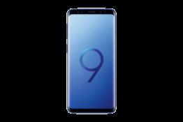 SAMSUNG Galaxy S9 64 GB Coral Blue