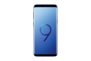 SAMSUNG Galaxy S9 64 GB Coral Blue