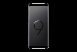 SAMSUNG Galaxy S9 64 GB Midnight Black
