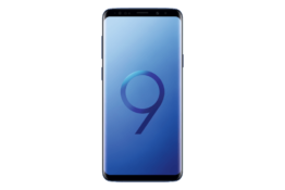 SAMSUNG Galaxy S9+ 64 GB Coral Blue