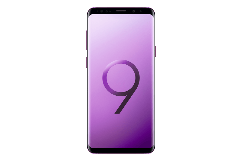 samsung galaxy s9 64 gb lilac purple testsieger. Black Bedroom Furniture Sets. Home Design Ideas