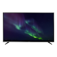 sharp lc55cug8052e 55 zoll led tv testsieger. Black Bedroom Furniture Sets. Home Design Ideas