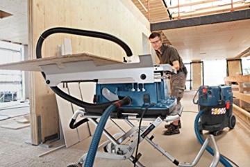 Bosch Professional Tischkreissäge GTS 10 XC