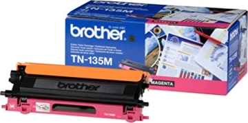 brother Lasertoner TN135M