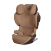 Cybex Solution Z-Fix  Cashmere Beige