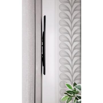 Hama TV-Wandhalterung Ultraslim für 81 - 142 cm schwarz