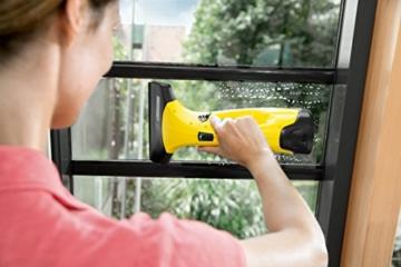 Kärcher Fenstersauger WV 2 Premium