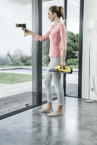 Kärcher Fenstersauger WV 5 Premium