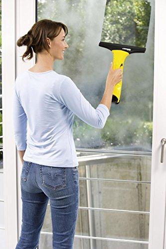 Kärcher Fenstersauger WV 50 Plus