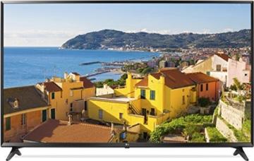 LG 43UJ6309 - 43 Zoll UHD TV
