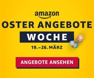 Oster Angebote Woche bei Amazon