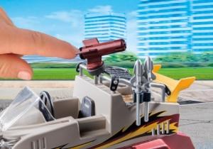 Playmobil 9364 Funktionen