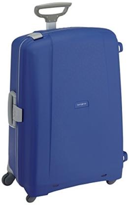 Samsonite Aeris Koffer Vivid Blue 75cm