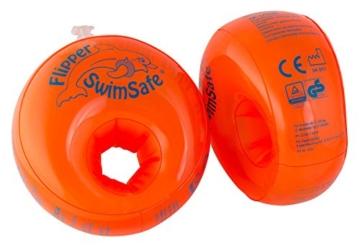 Flipper SwimSafe Schwimmflügel Testsieger