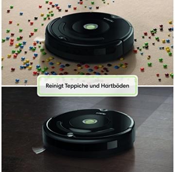 iRobot Roomba 671 Saugroboter