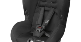 Maxi-Cosi Priori SPS Plus Kindersitz Gruppe 1 Test