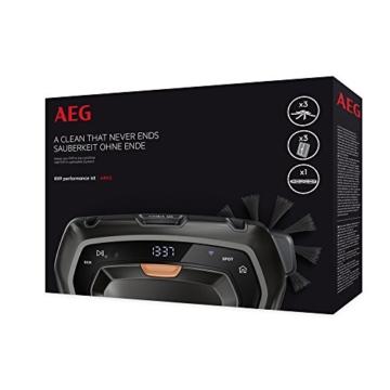 AEG ARK2 PerformanceKit
