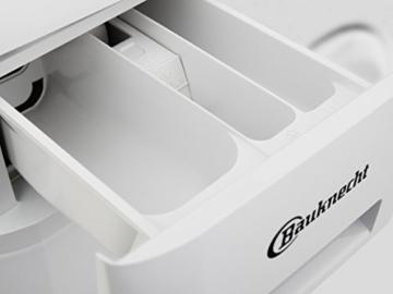 Bauknecht WAK 83 Waschmaschine
