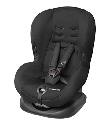 Maxi-Cosi Priori SPS Plus Kindersitz Gruppe 1 slate black
