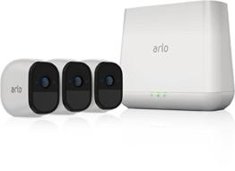 Netgear Arlo Pro VMS4330-100EUS