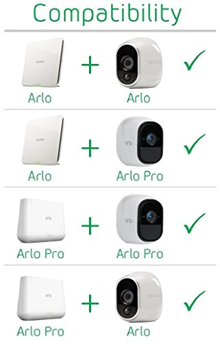 Netgear Arlo Pro VMS4530-100EUS
