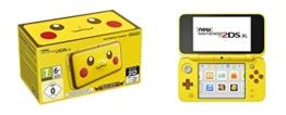 New Nintendo 2DS XL Pikachu Edition - 1