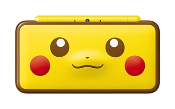 New Nintendo 2DS XL Pikachu Edition - 2