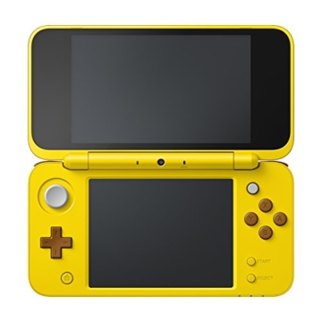 New Nintendo 2DS XL Pikachu Edition - 3