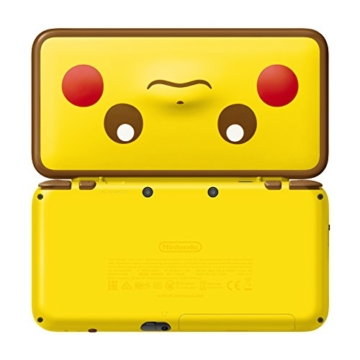 New Nintendo 2DS XL Pikachu Edition - 4